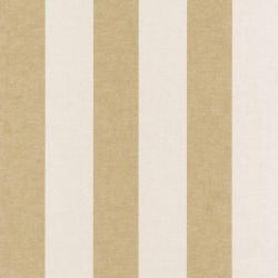 Papier peint Rayure or écru - SUNNY DAY - Caselio - SNY69032018