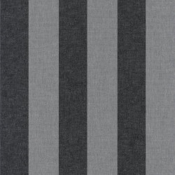 Papier peint Rayure gris noir - SUNNY DAY - Caselio - SNY69039298