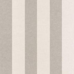 Papier peint Rayure taupe écru - SUNNY DAY - Caselio - SNY69030011