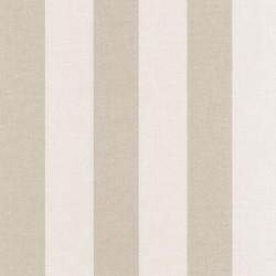 Papier peint Rayure beige écru - SUNNY DAY - Caselio - SNY69031010
