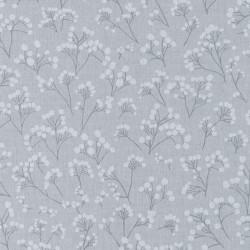 Papier peint Poppy gris - SUNNY DAY - Caselio - SNY100259003