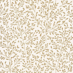 Papier peint Lucy or - SUNNY DAY - Caselio - SNY100272020