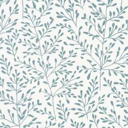Papier peint Lucy bleu - SUNNY DAY - Caselio - SNY100276066