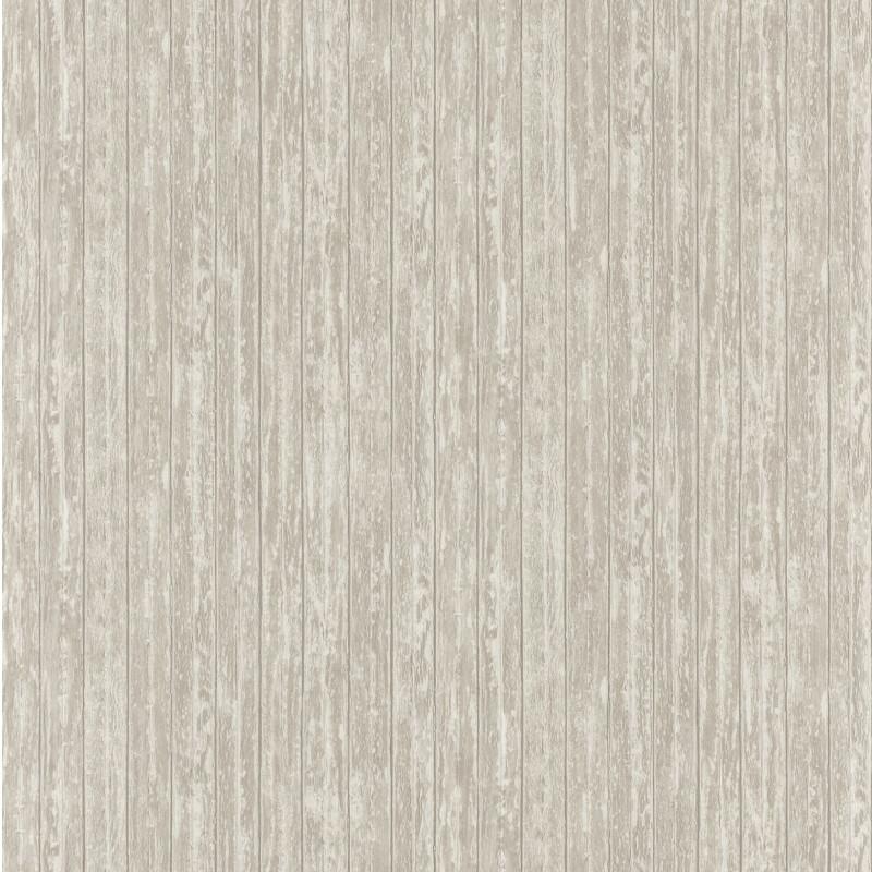 Papier peint Bordage beige - RIVAGE - Casadeco - RIVG83991128
