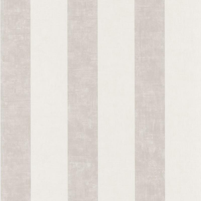Papier peint Alize beige - RIVAGE - Casadeco - RIVG84031335