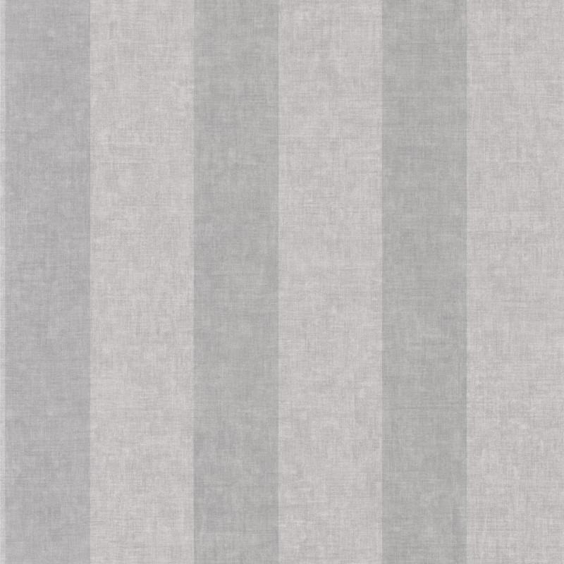 Papier peint Alize gris - RIVAGE - Casadeco - RIVG84039314