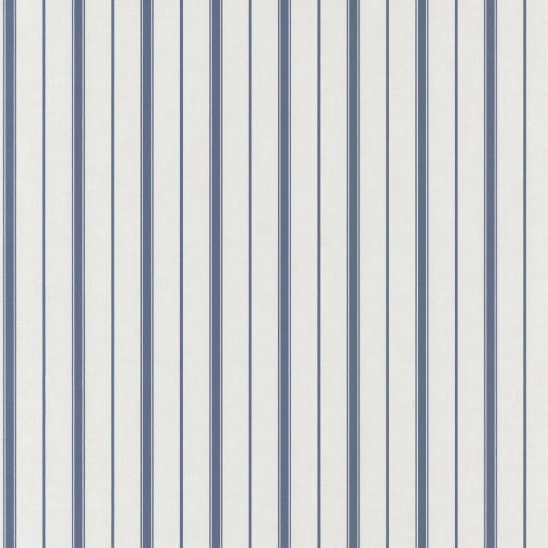 Papier peint Lexington bleu - RIVAGE - Casadeco - RIVG84046515