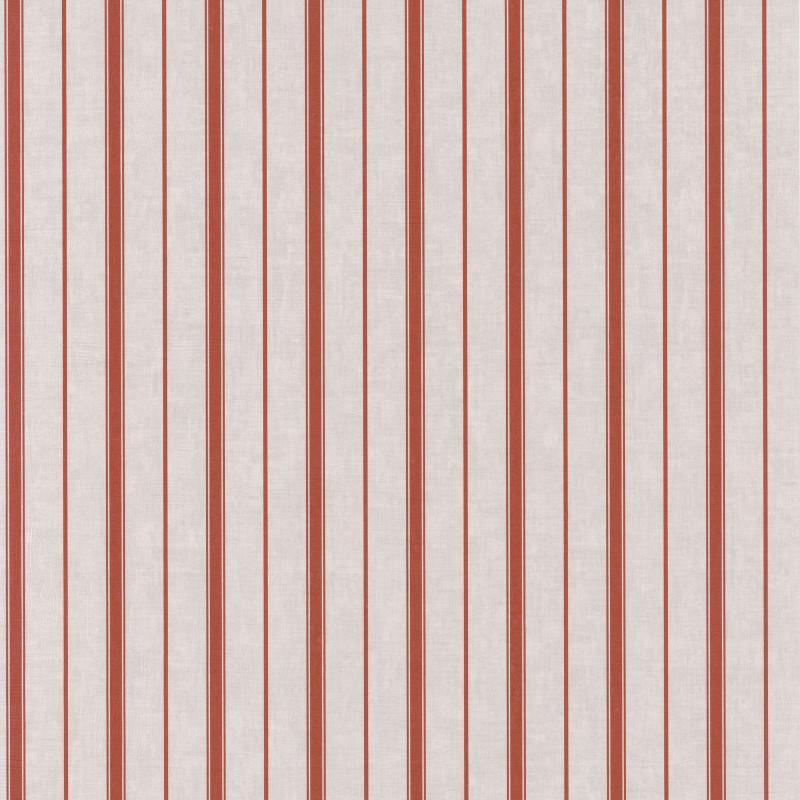Papier peint Lexington rouge - RIVAGE - Casadeco - RIVG84048433
