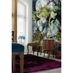 Panoramique APHRODITE'S GARDEN collection Textures - Komar