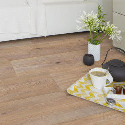 Revêtement PVC - Largeur 4m - Sherwood blond - Texline Gerflor