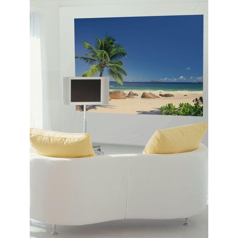 Panoramique SEYCHELLEN collection Tropical - Komar