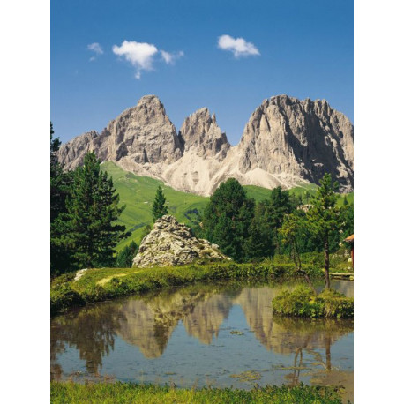 Panoramique DOLOMITEN collection Landscapes - Komar