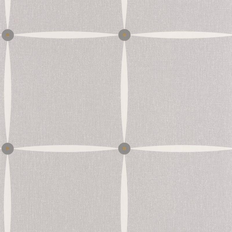 Papier peint Funk gris clair - MOOVE - Caselio - MVE101369100