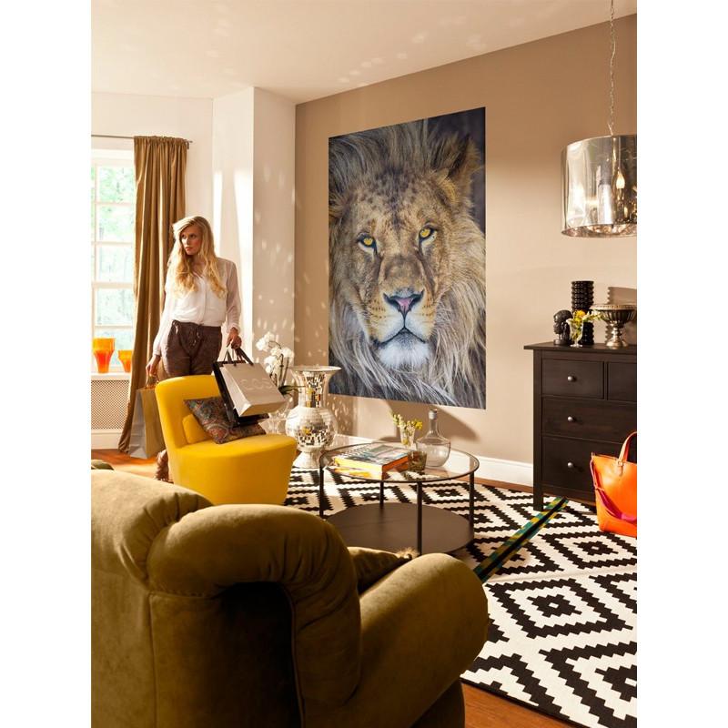 Panoramique LION collection Landscapes - Komar