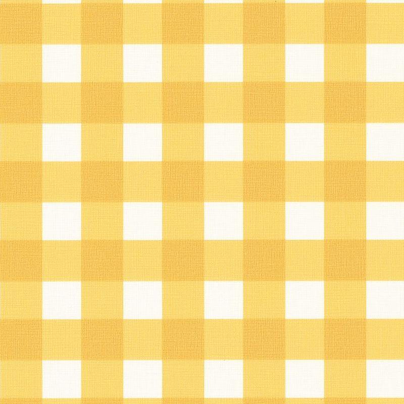 Papier peint Marmelade jaune - AU BISTROT D'ALICE - Caselio - BIS100662020