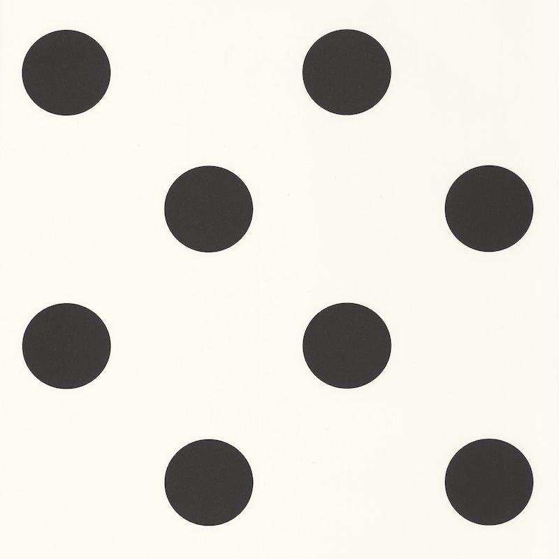 Papier peint Fullmoons noir - MOONLIGHT - Caselio - MLG101209007