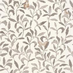 Papier peint Sweet taupe or - GREEN LIFE - Caselio - GNL101711027
