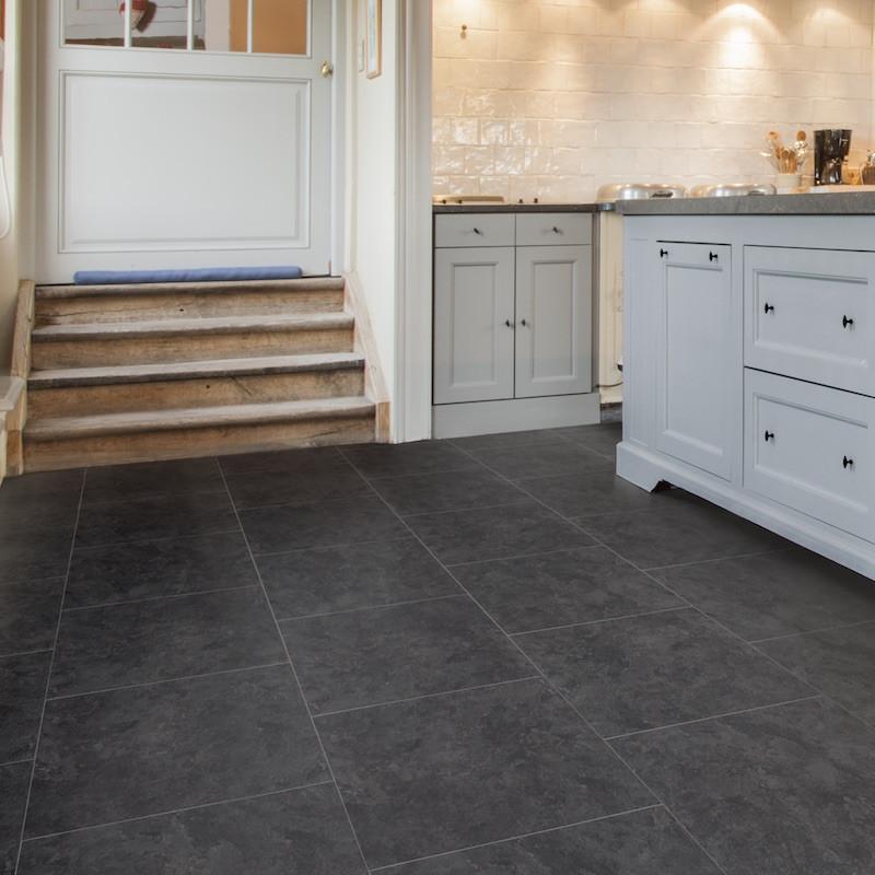 """Dalle PVC clipsable """"Mensa 58 - 50LVTE1858"""" - Essentials Tile+ CORETEC"""