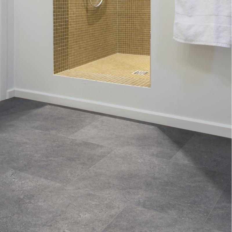 """Dalle PVC clipsable """"Aquila 50 50LVTE1850"""" - Essentials Tile+ CORETEC"""