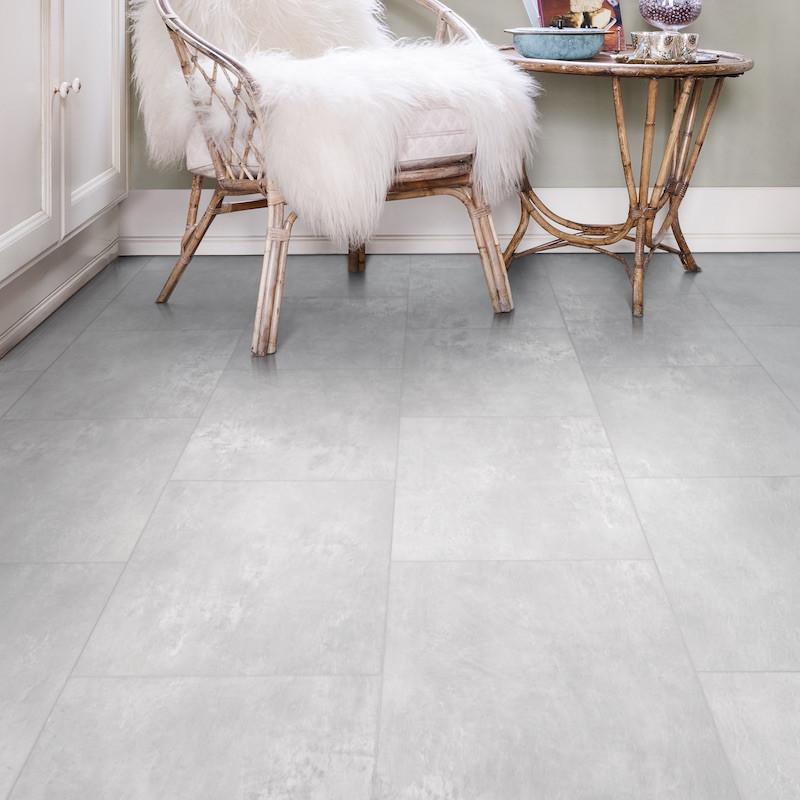 """Dalle PVC clipsable """"Columba 53 - 50LVTE1853"""" - Essentials Tile+ CORETEC"""