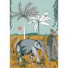 Panoramique Secret Trip -MYSTERY- Caselio MYY101652107