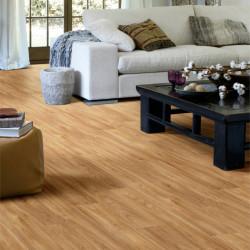 Sol PVC - Havanna Oak 163L parquet chêne naturel - Inspire BEAUFLOR - rouleau 4M