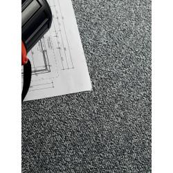 Dalles de moquette bouclées éco-conçues L480 - Balsan