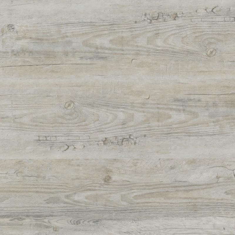 Lame PVC clipsable - chêne Provence vintage gris - Yucatan KALINAFLOOR