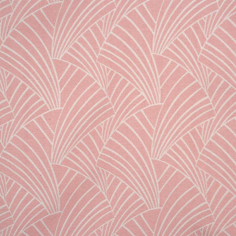 Rideau à œillets Ardeco rose clair - Linder - 0986-61