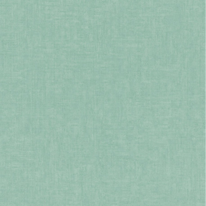 Papier peint Uni Melody vert d'eau - MELODY - Lutèce - 51197404