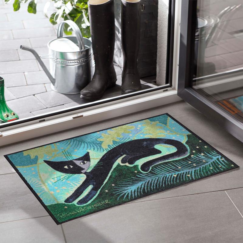 Tapis de propreté - Paillasson Chats - NUOVI FOGLIE - EFIA