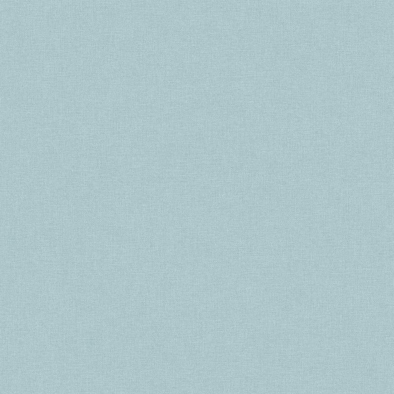 Papier peint Panama Uni bleu clair - JUNGLE FEVER - Grandeco Life - JF1306