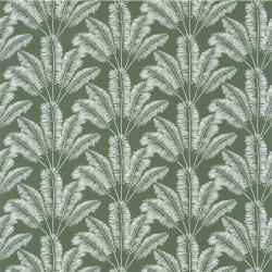 Papier peint Savannah vert kaki - OUR PLANET - Caselio - OUP101947408