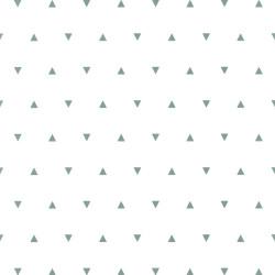 Papier peint Bermuda Triangle vert d'eau - OUR PLANET - Caselio - OUP101997101