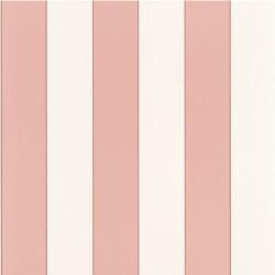 Papier peint Sleep Tight rose pêche cuivré - THE PLACE TO BED - Caselio - PTB101744023