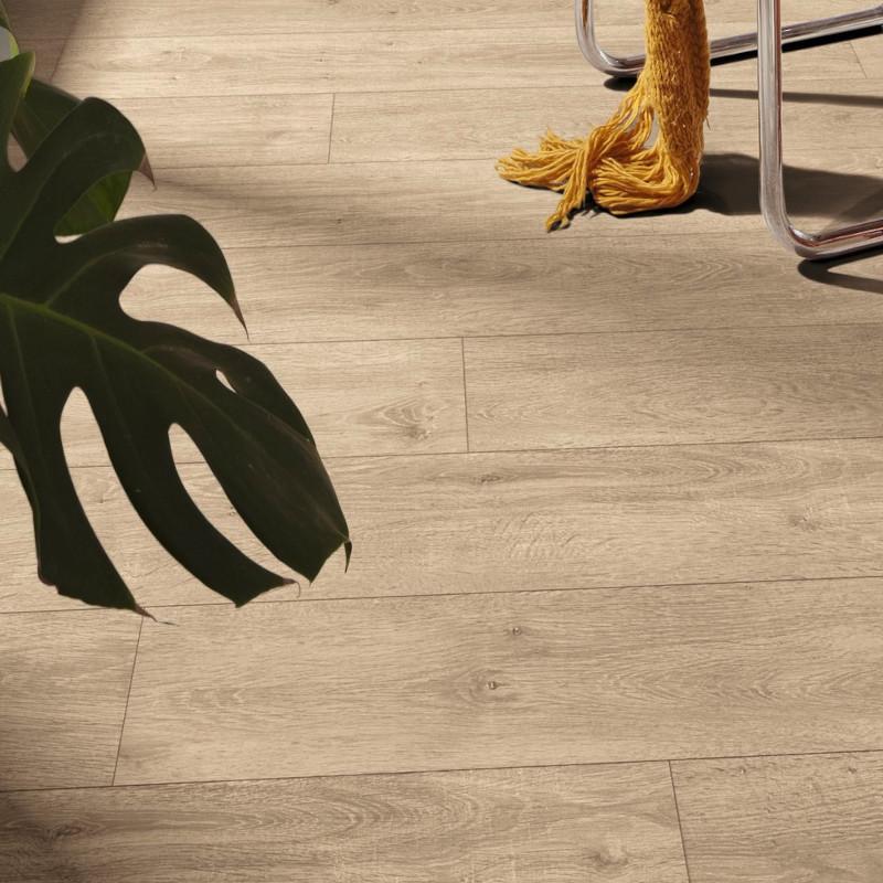 Sol stratifié chêne Caledonia 6421 LD 150 - Meisterdesign laminate