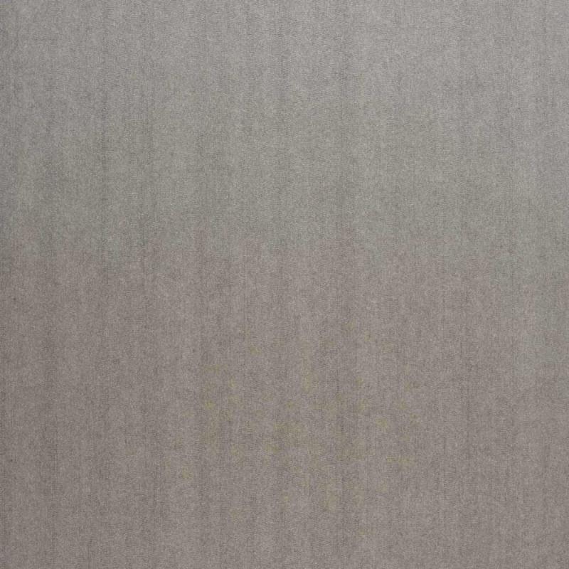 Papier peint Gallant uni gris souris - BLOSSOM - Casamance - B72341063