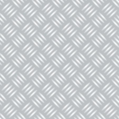 Sol PVC - Metallica Grey strié - Iconik Life TARKETT - rouleau 4M