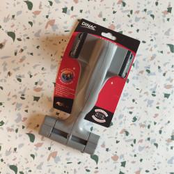 Araseur - outil de découpe pour revêtement de sol - DINAC