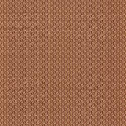 Papier peint Trenza safran - MANILLE - Casamance - 74670456