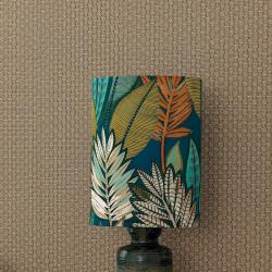 Papier peint Trenza ficelle - MANILLE - Casamance - 74670252