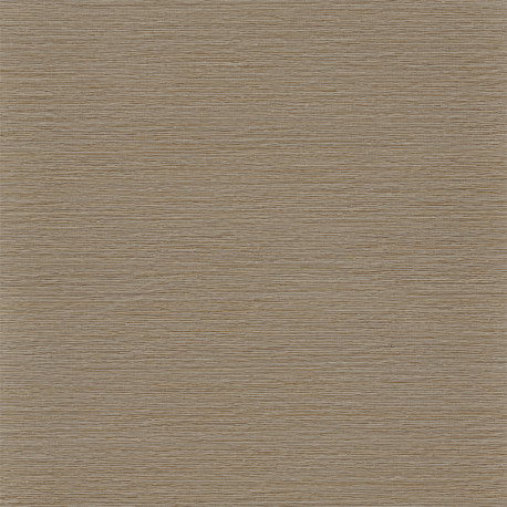 Papier peint Malacca taupe - MANILLE - Casamance - 74641222
