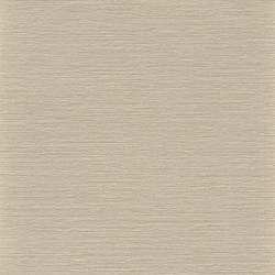 Papier peint Malacca ficelle - MANILLE - Casamance - 74640304