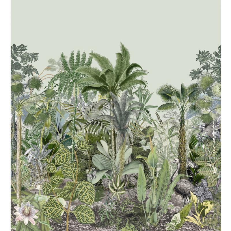 Panoramique Monteverde vert - PANORAMAS - Casamance - 74890712