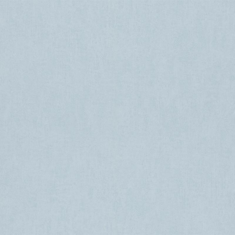 Papier peint Uni bleu clair - BAMBINO - Rasch - BBN247442