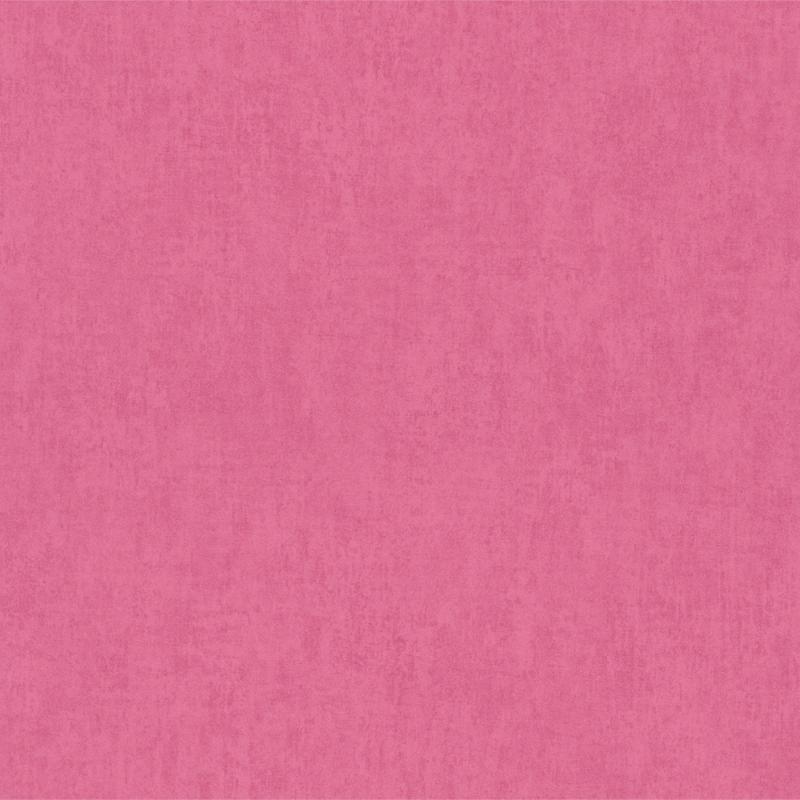 Papier peint Uni rose fushia - BAMBINO - Rasch - BBN247466