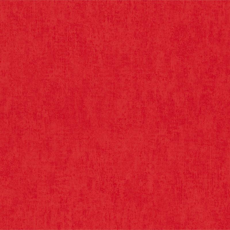 Papier peint Uni rouge - BAMBINO - Rasch - BBN247473