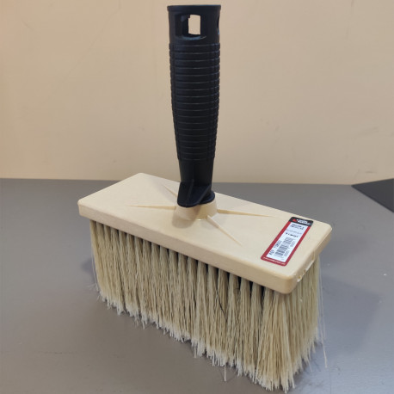 Brosse à encoller - pour la pose de papier peint - L'outil Parfait