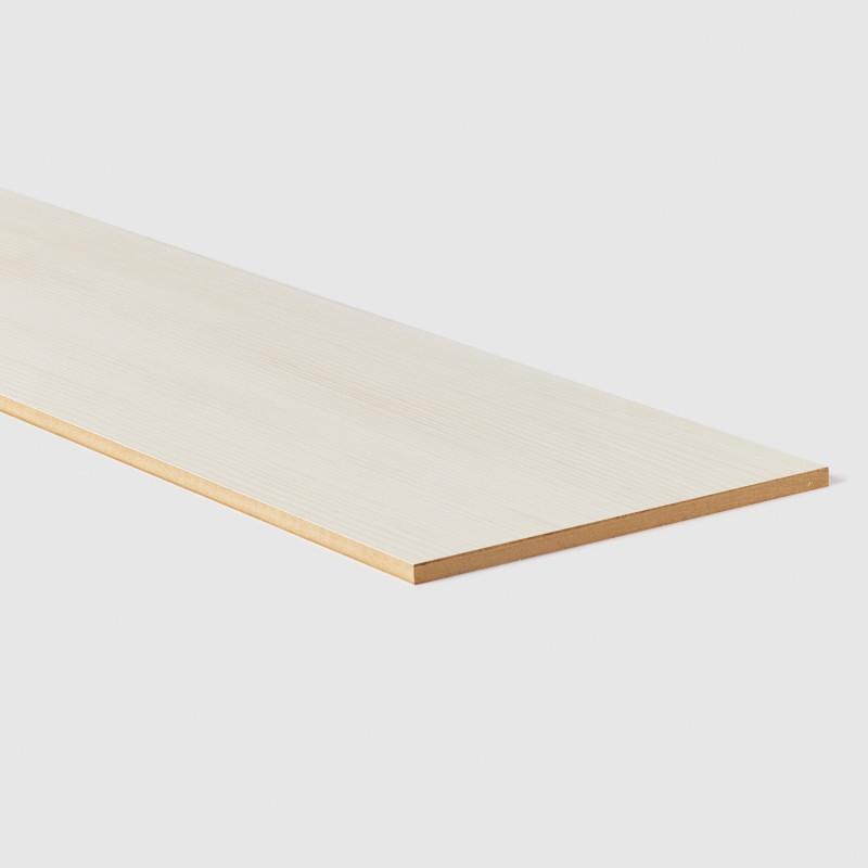 Contremarche stratifiée chêne Nebraska 158 - Concept d'escalier Maëstro Steps