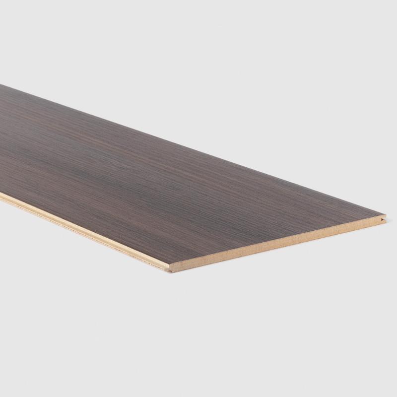 Palier Stratifié assorti chêne Arizona 160 - Concept d'escalier Maëstro Steps